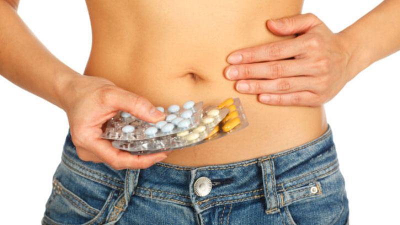 лечение хронического колита кишечника медикаментами