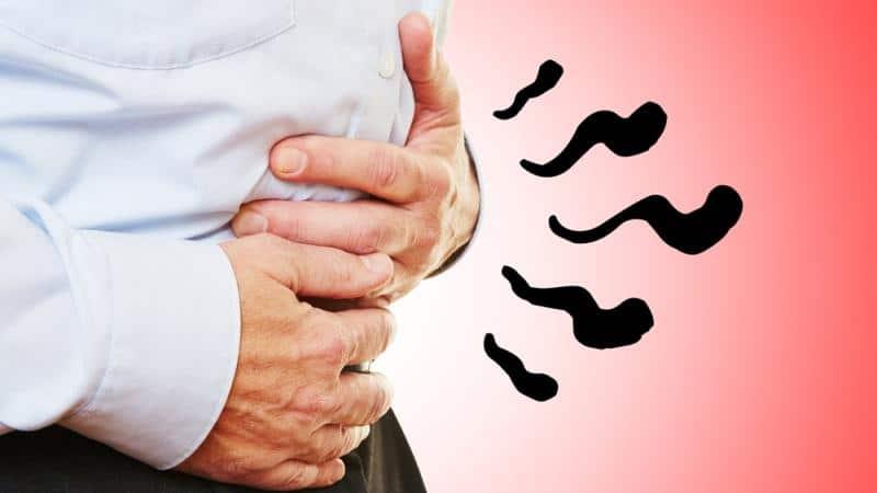 что такое синдром раздраженного кишечника симптомы и лечение
