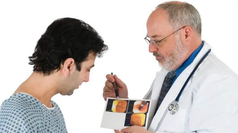 геморрой какой врач лечит у женщин