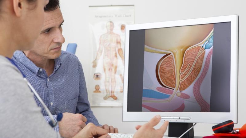 народные методы лечения простатита у мужчин