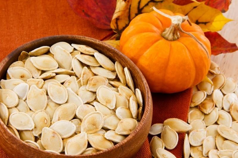 Семена тыквы от простатита: инструкция и отзывы