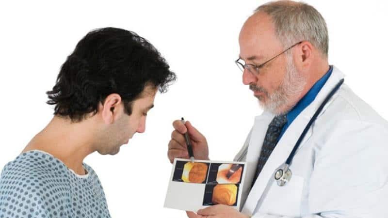 врач проктолог кто это такое и чем он занимается