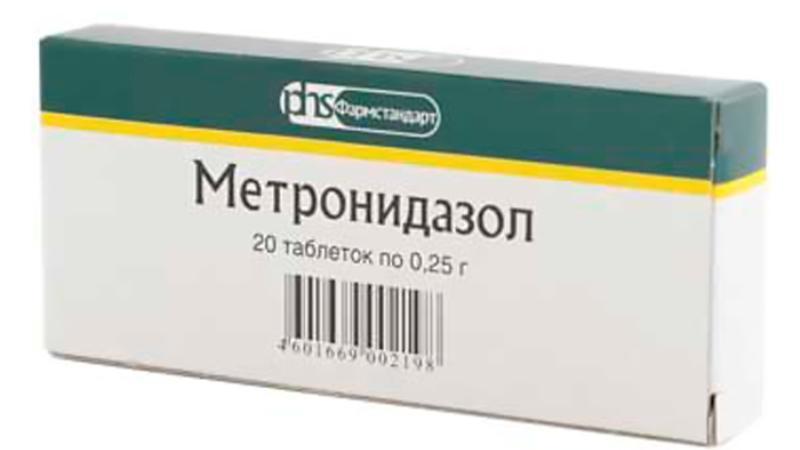 Воспаление толстой кишки после антибиотиков: псевдомембранозный колит