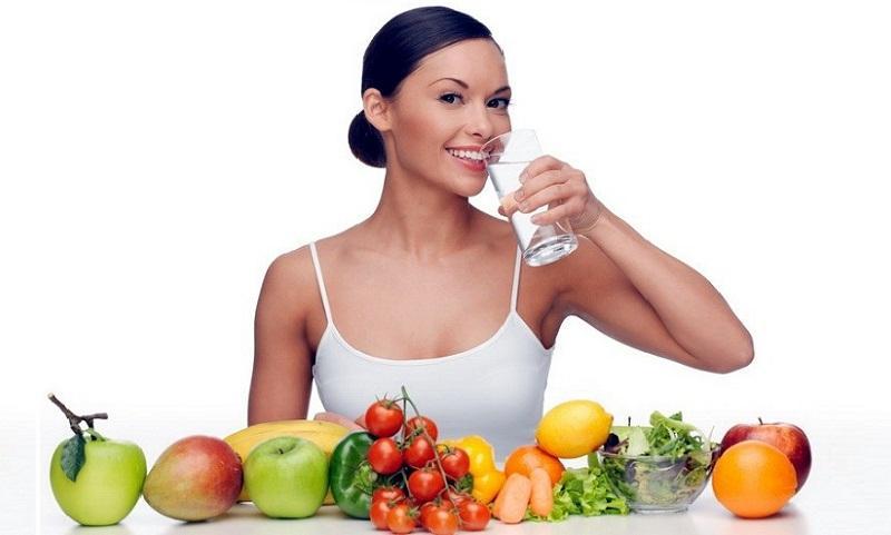 диета при запоре хроническом