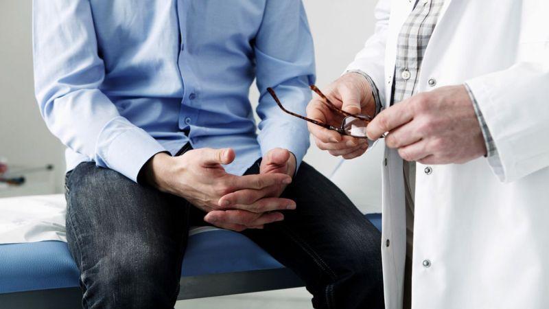 симптомы простатита у мужчин и его последствия