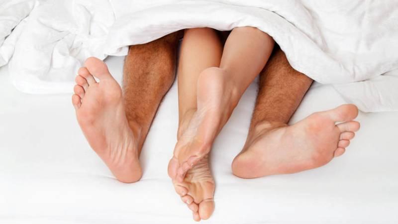 можно ли заниматься сексом при лечении простатита