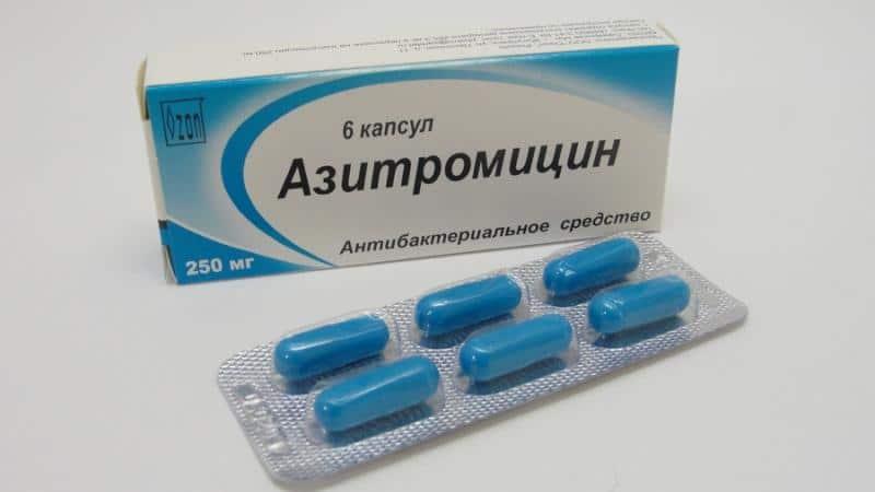 бактериальный простатита антибиотиками