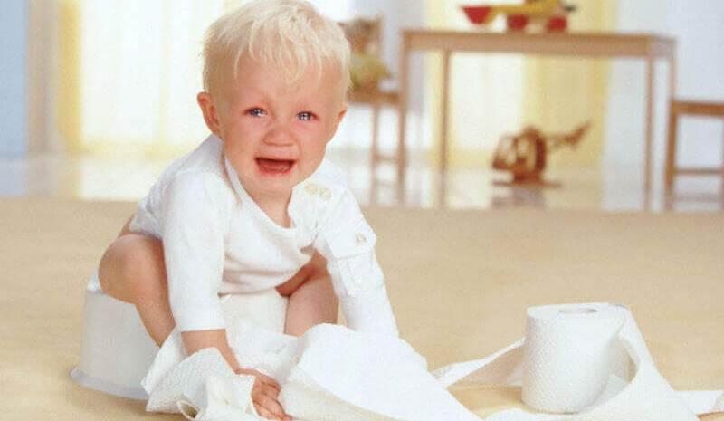 при запорах у ребенка диета