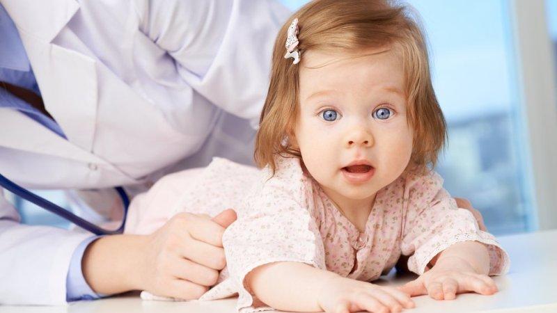 какие продукты давать ребенку при запоре