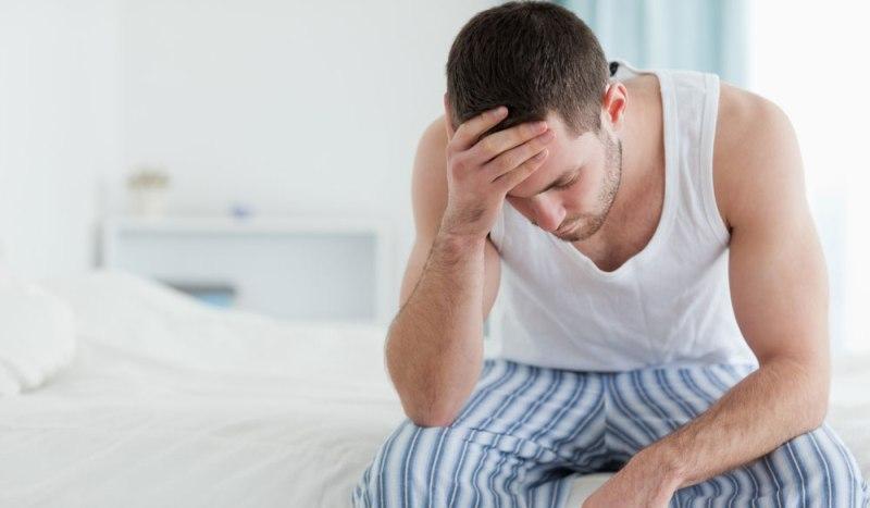 питание у мужчин при простатите