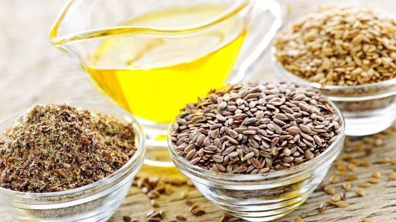 семена льна польза и вред как принимать при запорах