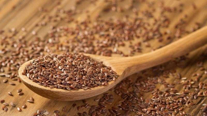 семена льна применение при запорах
