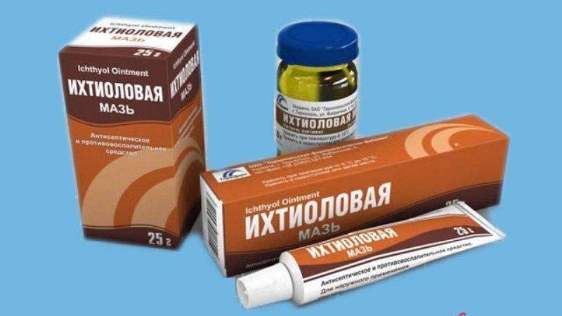лекарства от геморроя и трещин