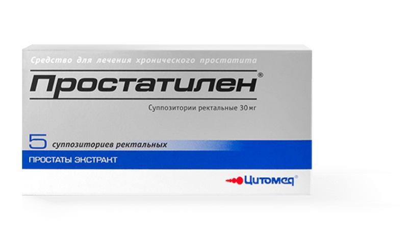 причины обострения простатита