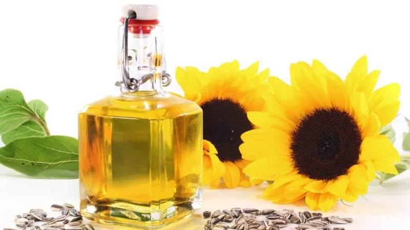 масло растительное при запорах у беременных