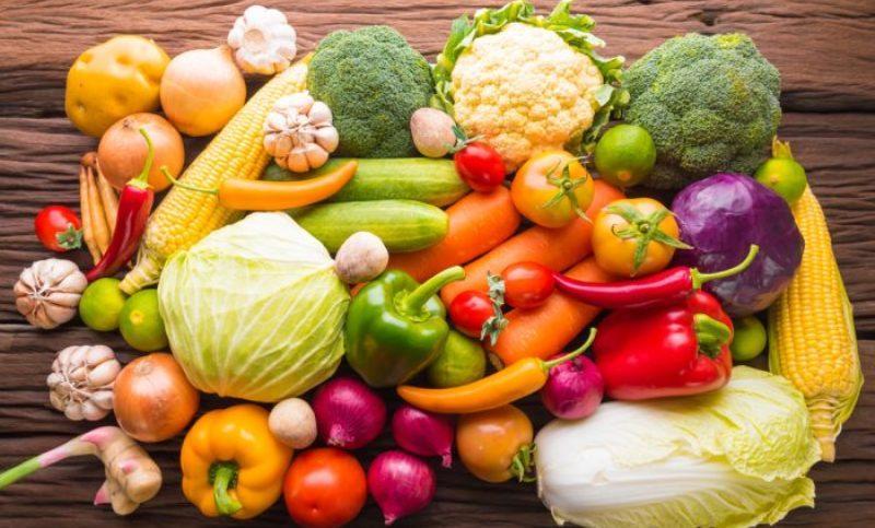 Диета и правильное питание при запорах и геморрое
