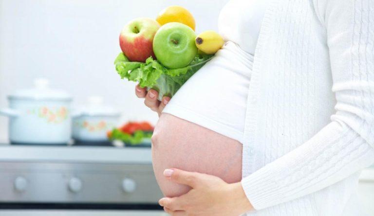 32 недели питание беременной 48