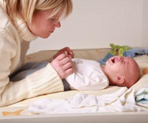 что можно есть кормящей маме чтобы не было запоров у ребенка