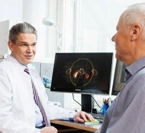 какие методы диагностики простатита