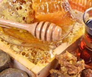 лечение медом геморроя в домашних условиях