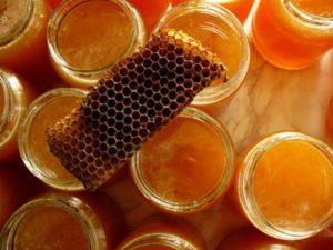 медовые свечи от геморроя