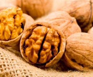 грецкие орехи можно ли при запорах