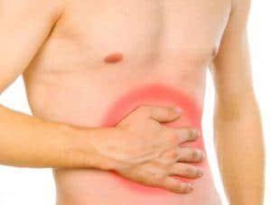 симптомы ишемического колита кишечника