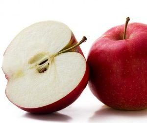 можно ли яблоки при запоре