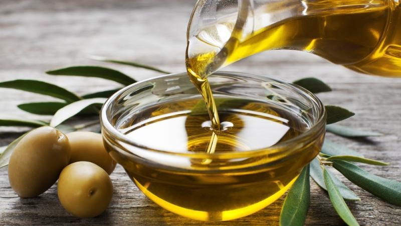 как пить оливковое масло при запорах детям