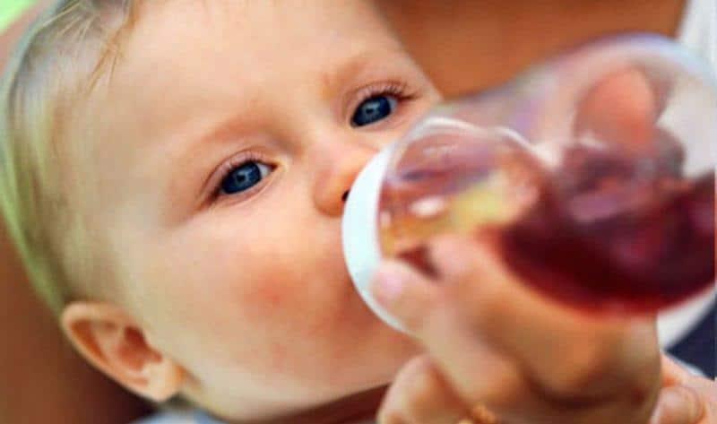 чернослив при грудном вскармливании новорожденного от запоров