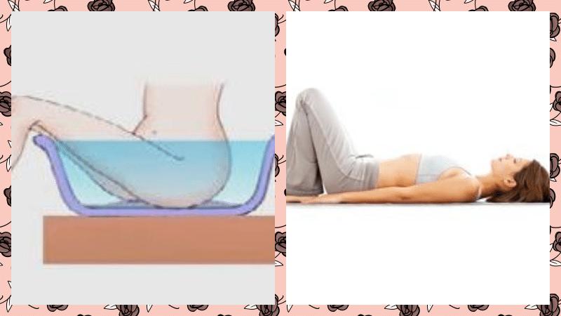 Чем лечить геморрой трещины у женщин