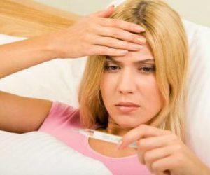 температура при геморрое у мужчин