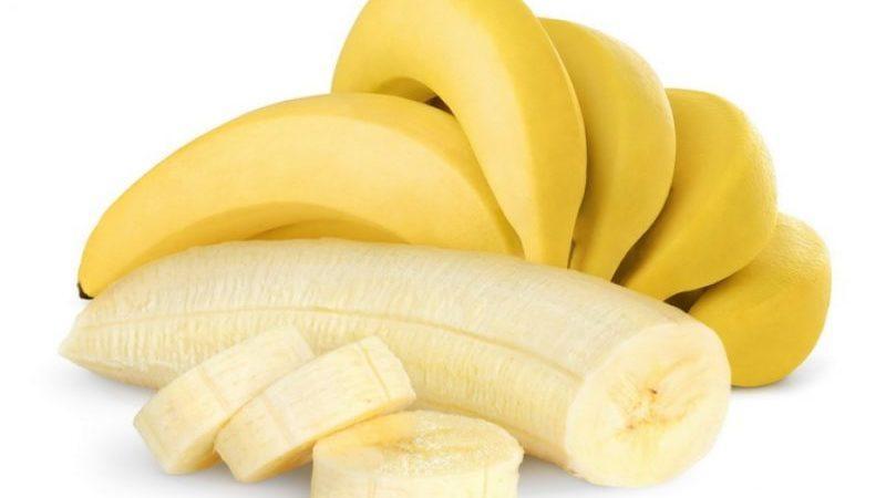банан вызывает запор