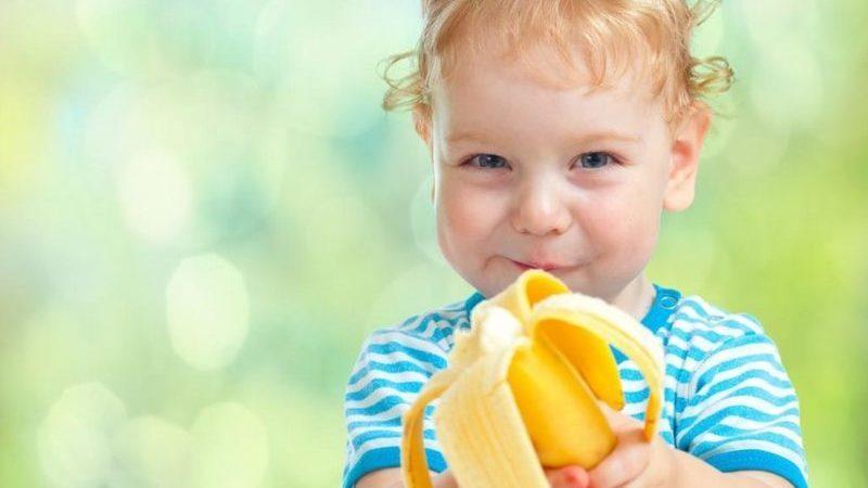 можно ли есть бананы при запорах