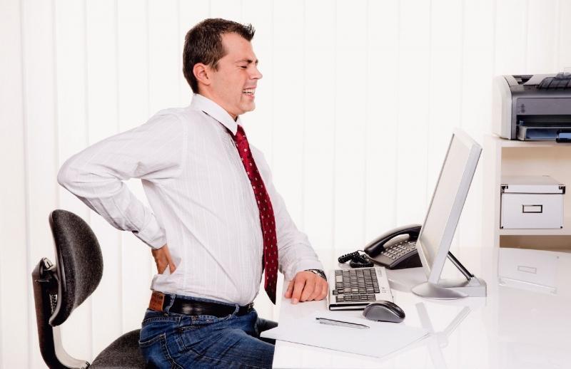 причины неприятных ощущений в заднем проходе у мужчин