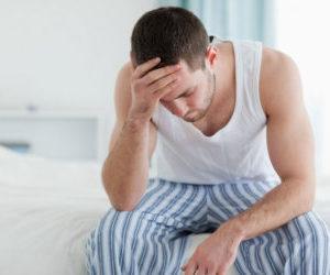 застойный простатиты у мужчин симптомы