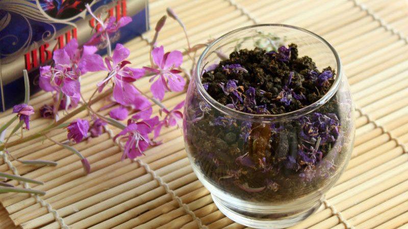 зеленый чай при запорах у взрослых