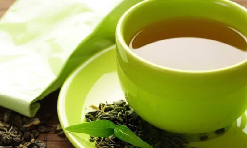можно ли при запорах пить зеленый чай