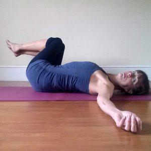 упражнения против запора