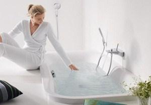 ванночки при геморрое в домашних условиях с марганцовкой
