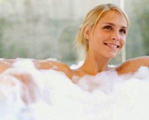ванночки ромашковые при геморрое