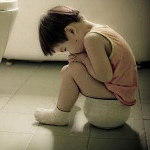 лечение выпадения прямой кишки у детей фото
