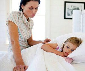 выпадение прямой кишки у детей комаровский