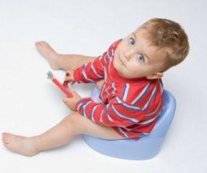 выпадает прямая кишка у ребенка