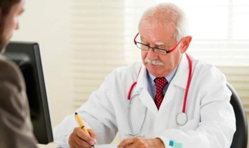 Препарат Ципрофлоксацин в лечении простатита - инструкция и отзывы