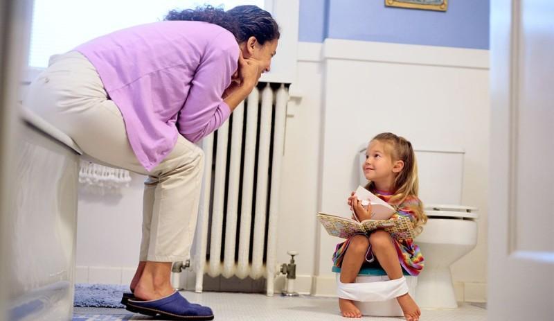 Причины и лечение функциональных запоров у взрослых и детей