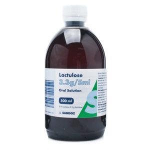 Препарат Лактулоза: инструкция по применению при запорах и отзывы