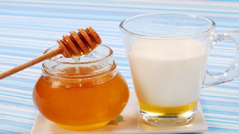 Как принимать мед при запорах