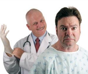 Лечение простатита: современные и традиционные методы