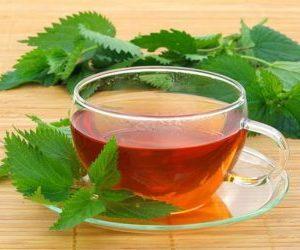 Геморроидальный сбор: чай от геморроя